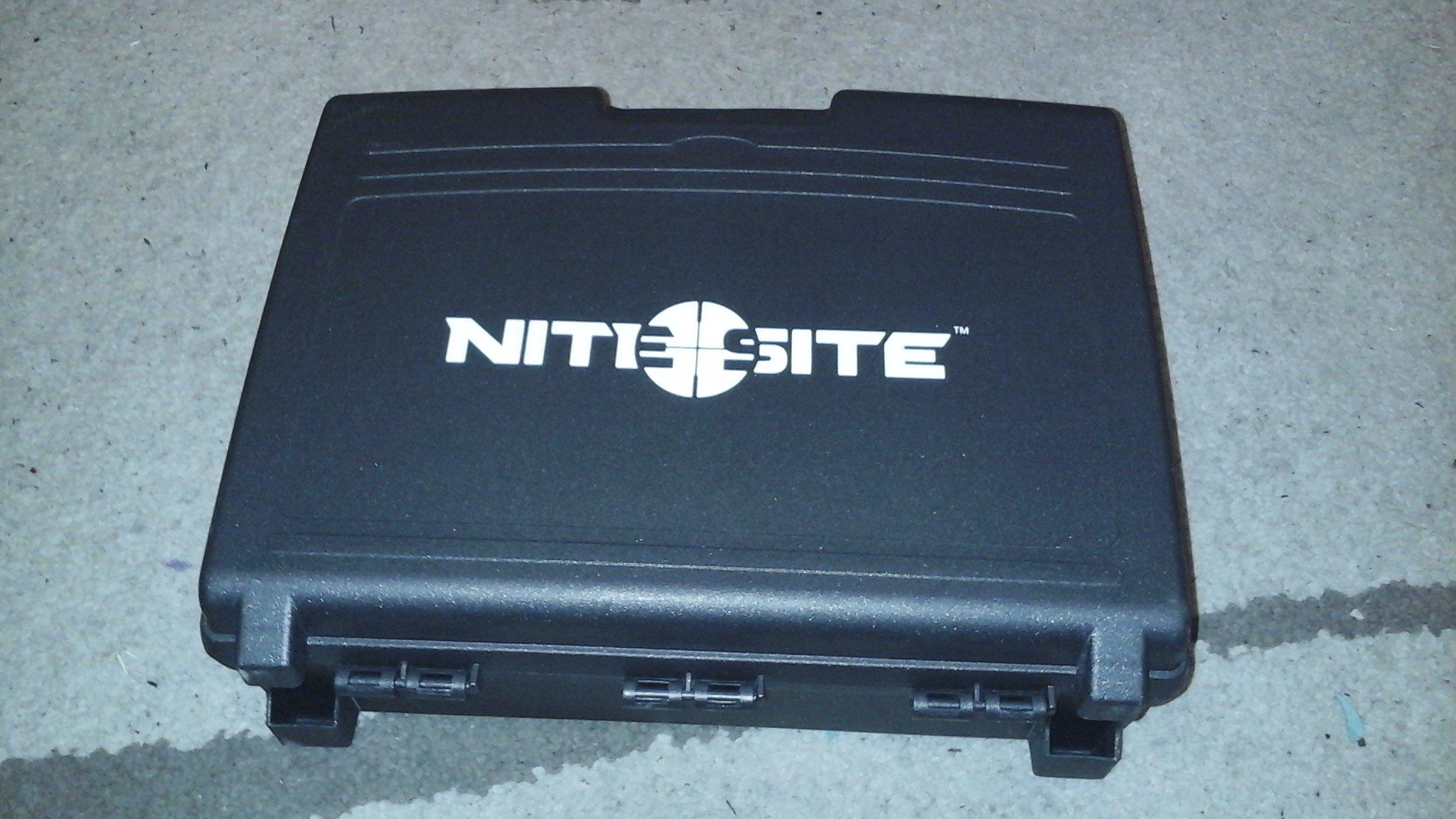 nitesite wolf