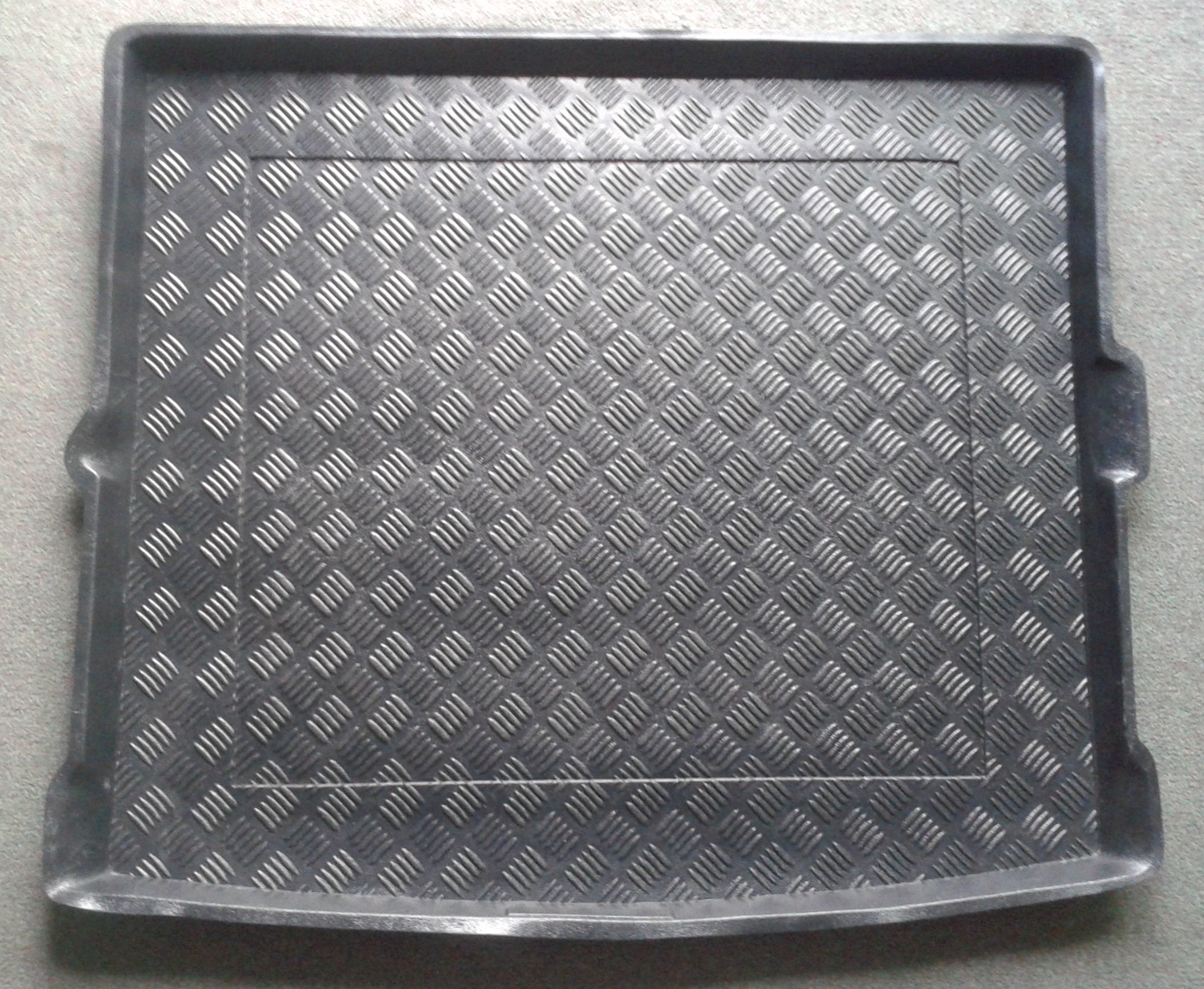 Land Rover Freelander 2 Boot Tray
