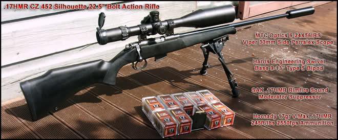Gun clearout - CZ .17HMR, Ruger 10/22, Gun cabinet