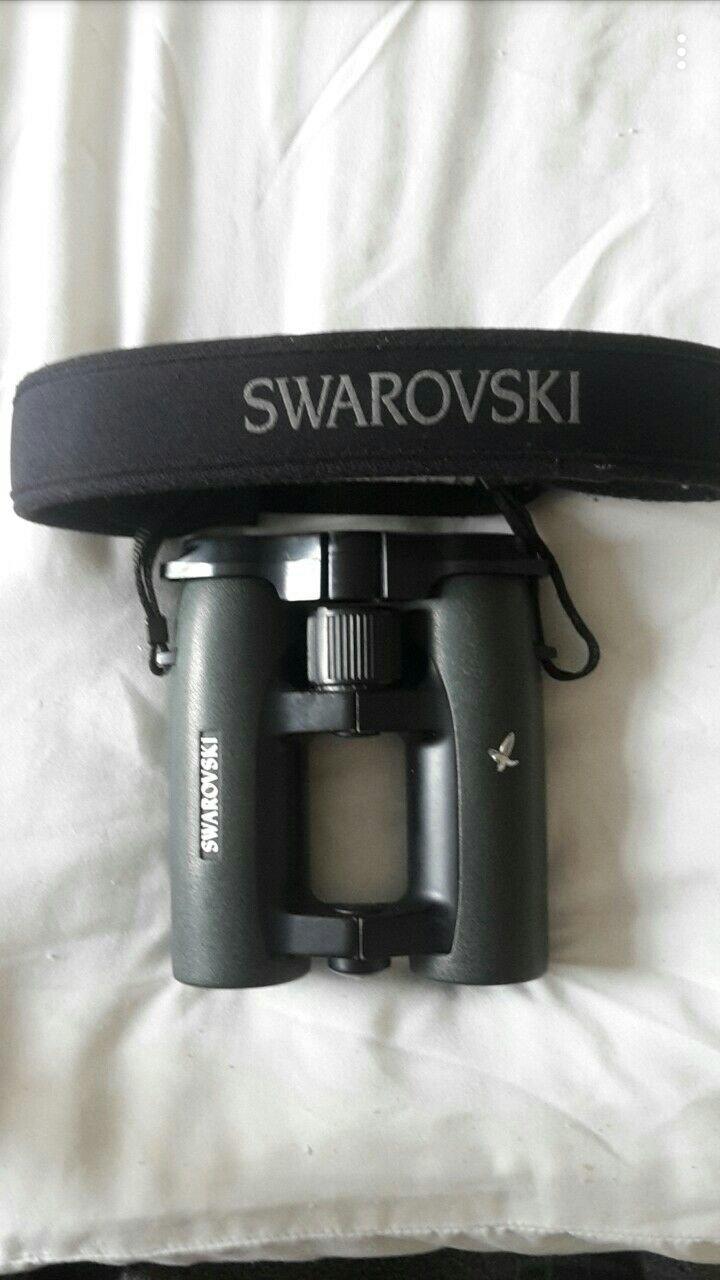 Swarovski 8x32el