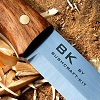 Bk Outdoor Leather Belt - last post by BogdanS