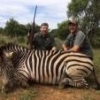 Bos en Dal Safaris