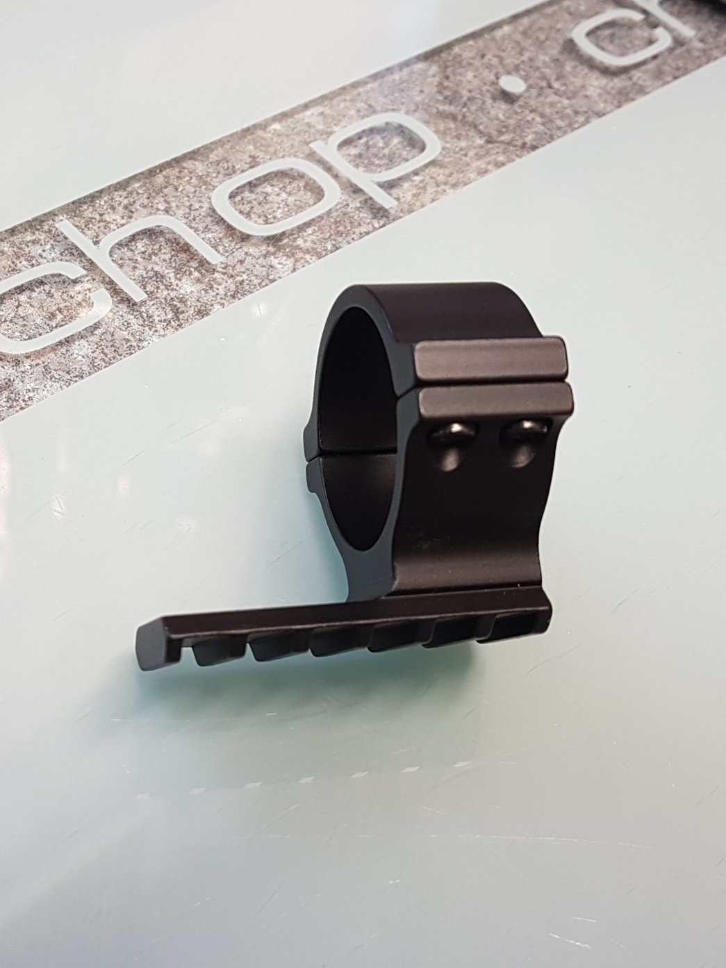 Scope mount or ring