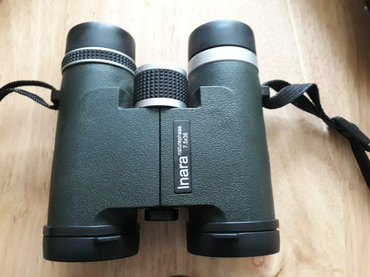 Visionary Inara 7.5x36 Binoculars