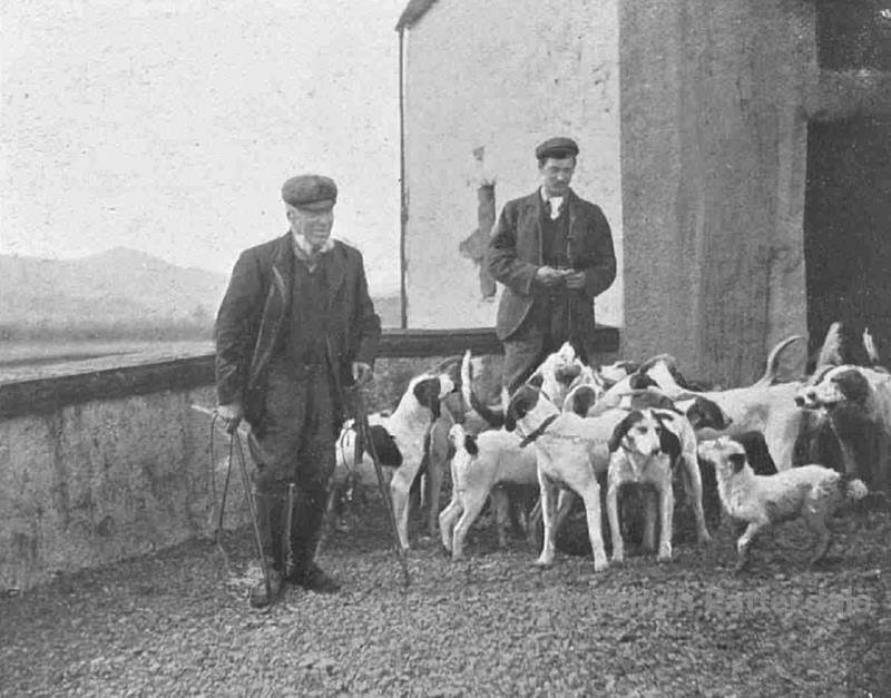 1906 photo of Tommy Dobson i don't recall seeing before, with a broken terrier to the right.jpg