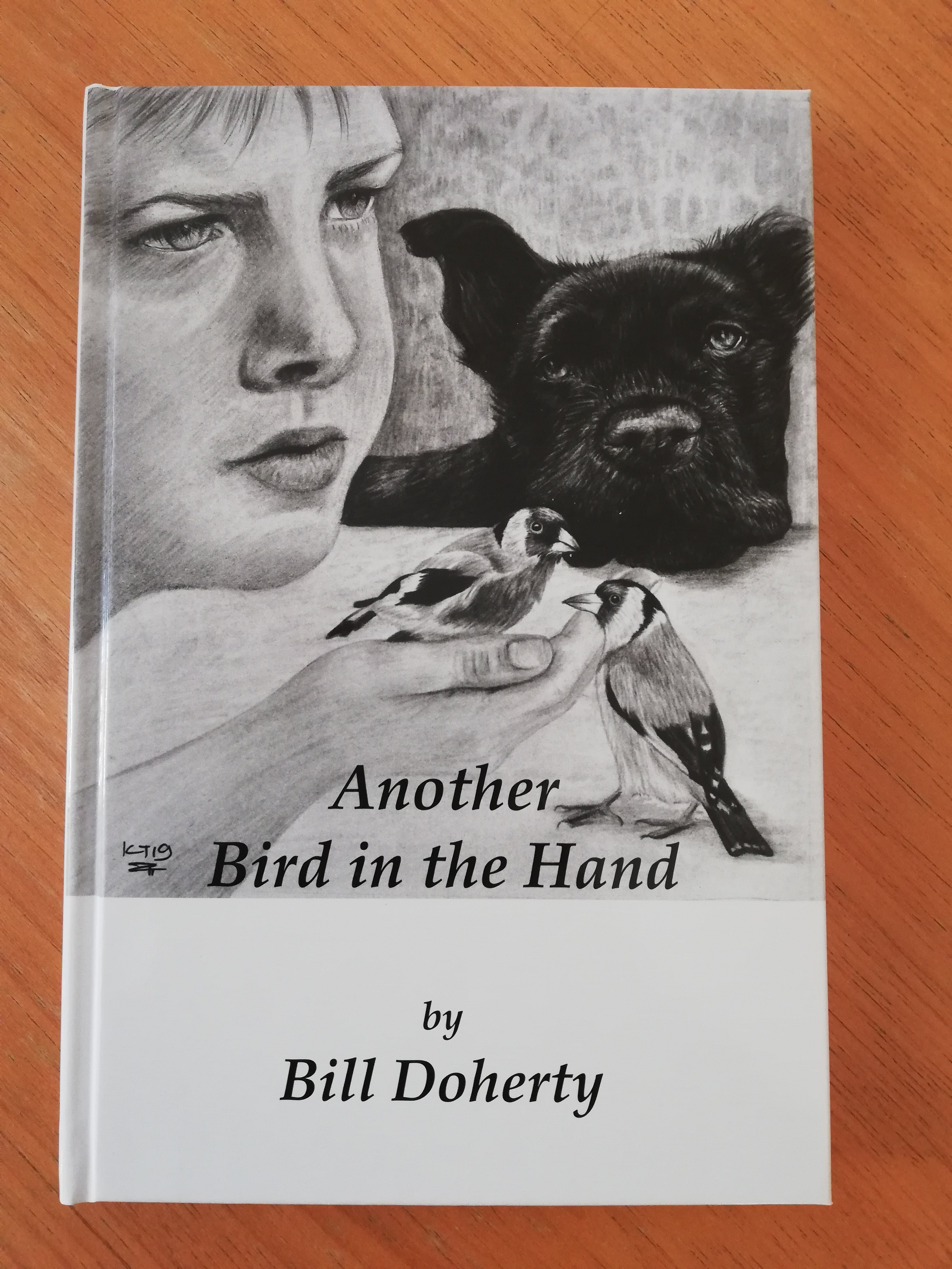 Book Another Bird in the Hand