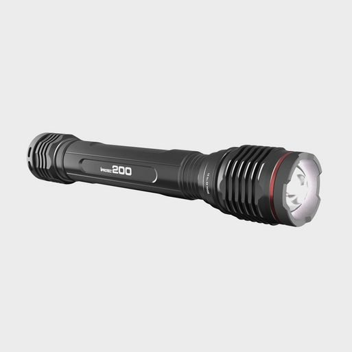 Wanted, Led single mode torch