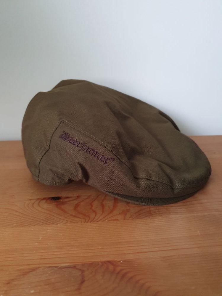 Deerhunter Highland cap