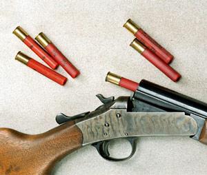 .410 Shotgun