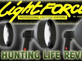 Lightforce Lamp Review