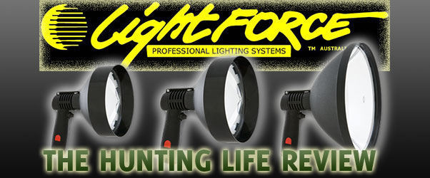 Lightforce Lamp Review