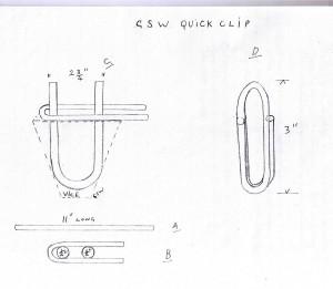 Quick Snare Clip