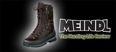 Meindl Dovre Boots Review