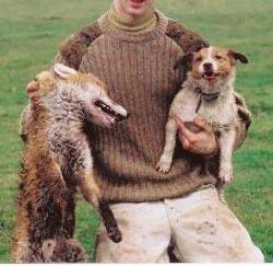 Jack With Fox