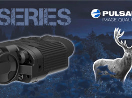 Pulsar XQ50, XQ38 and XQ19 Thermals